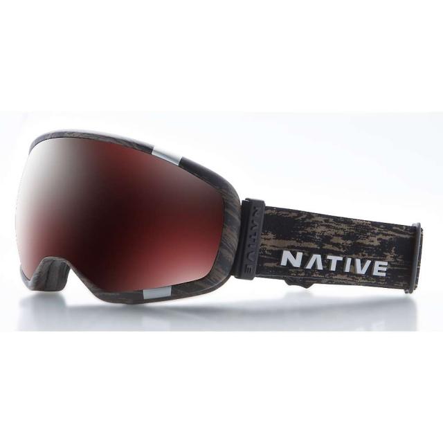 Native Eyewear - Tank-7 Polarized Goggle