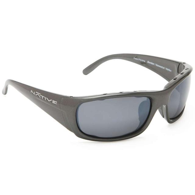Native Eyewear - Bomber Sunglasses