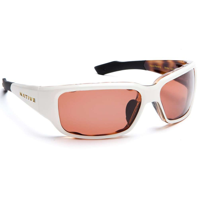 Native Eyewear - Bolder Sunglasses