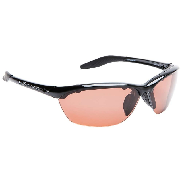 Native Eyewear - Hard Top Polarized Sunglasses