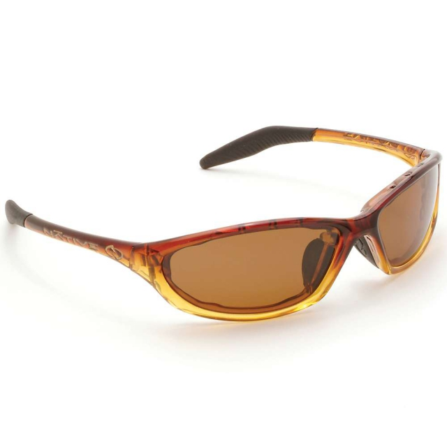 Native Eyewear - Silencer Polarized Sunglasses