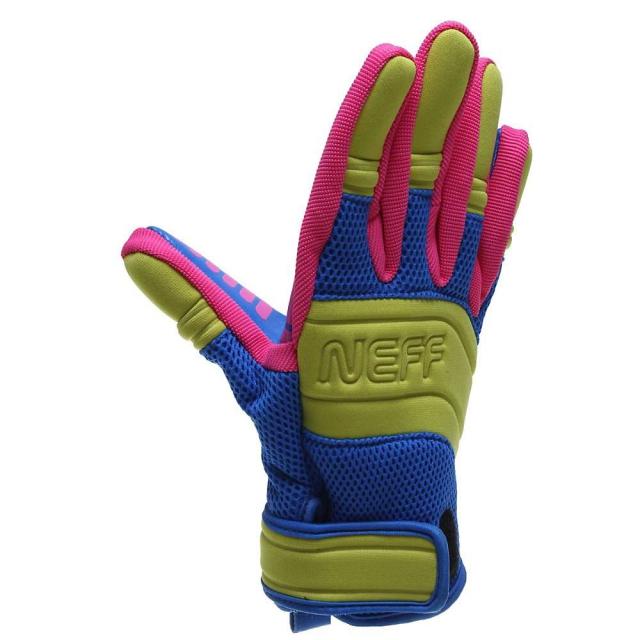 Neff - Rover Pipe Gloves - Men's