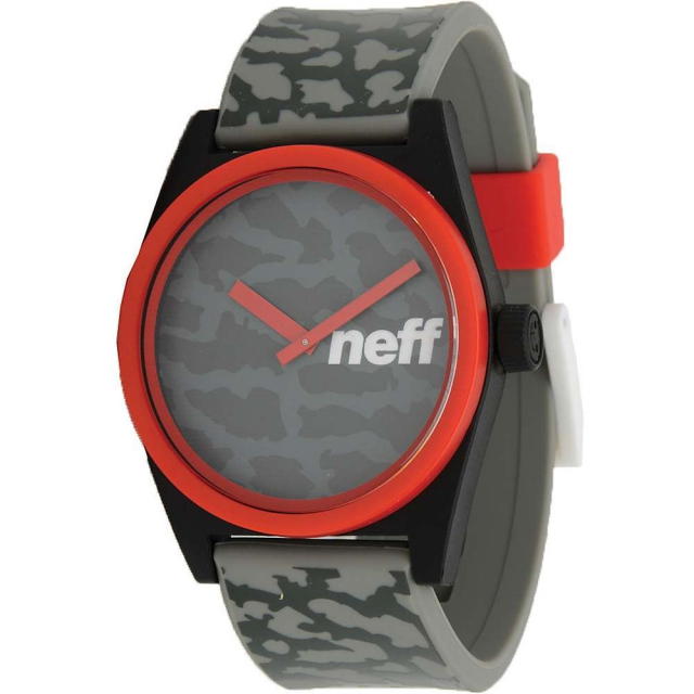 Neff - Duece Watch - Men's