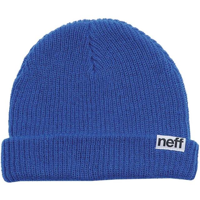 Neff - Fold Beanie - Men's
