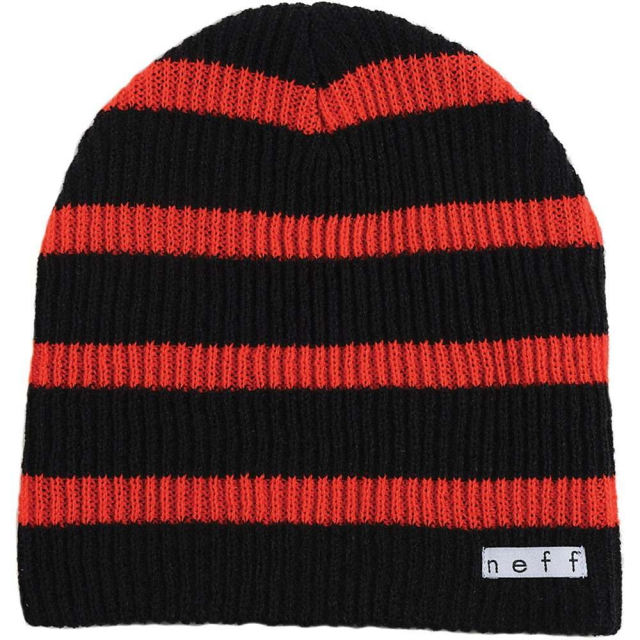 Neff - Daily Stripe Beanie - Men's