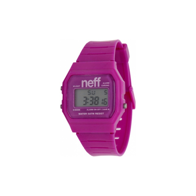 Neff - Flava Watch - New Purple