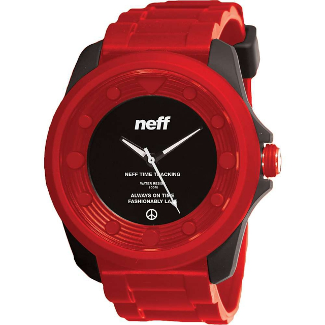 Neff - Knoxx Watch - Men's