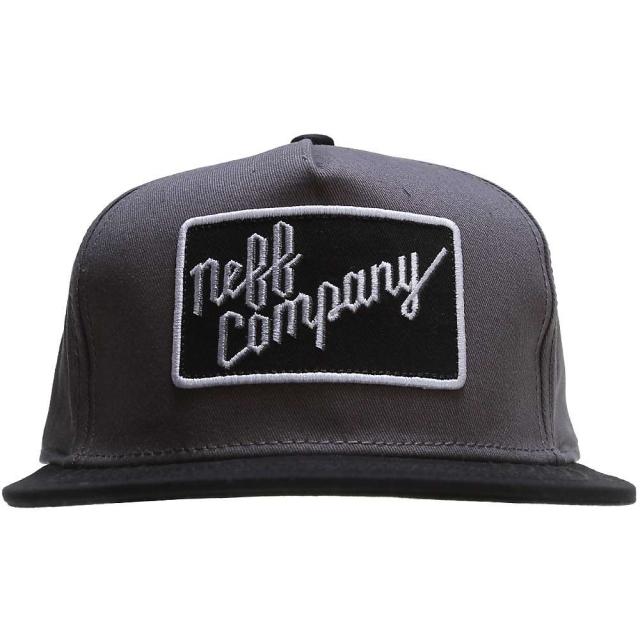 Neff - Neff Company Snapback Cap - Men's
