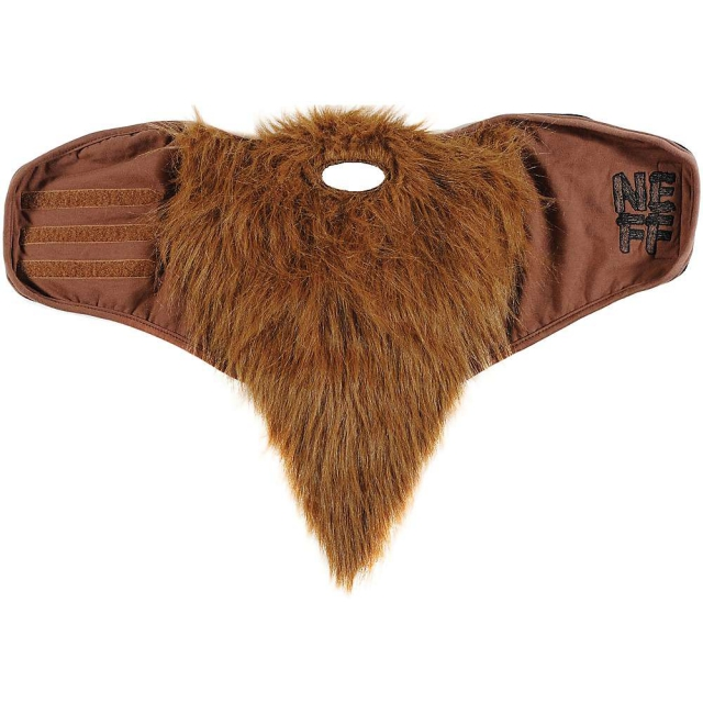 Neff - Bearded Facemask