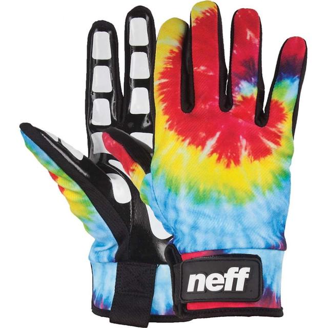 Neff - Chameleon Pipe Gloves - Men's