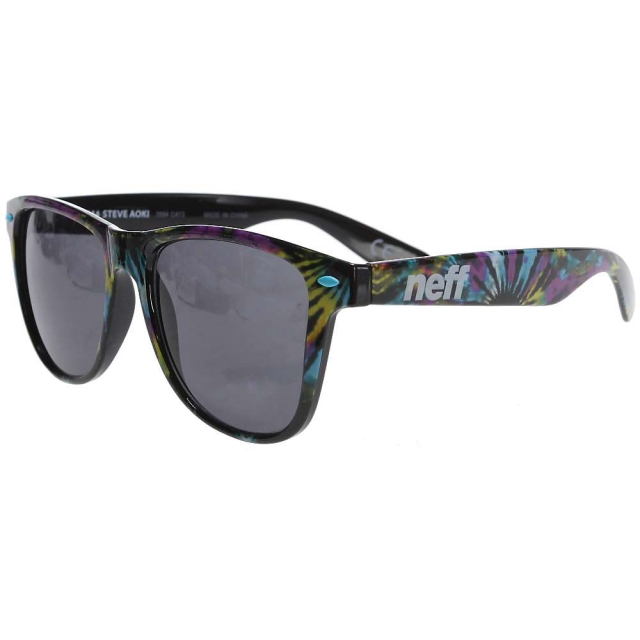 Neff - Festival Daily Sunglasses - Men's