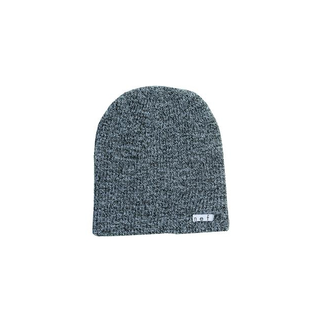 Neff - Daily Heather Hat Men's, Black/White