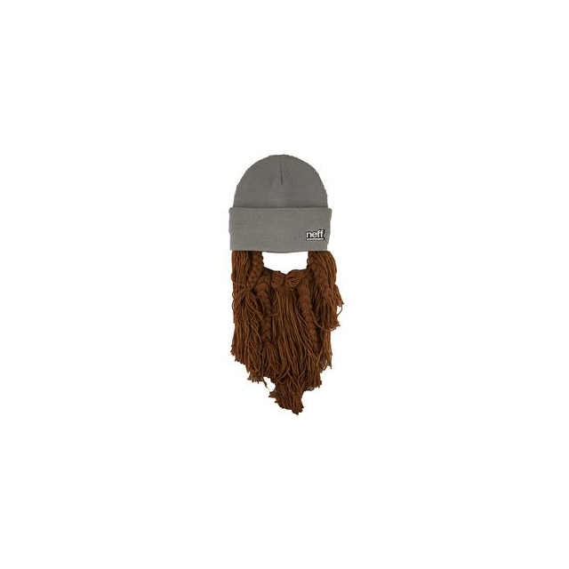 Neff - Bunyan Beanie Men's, Grey