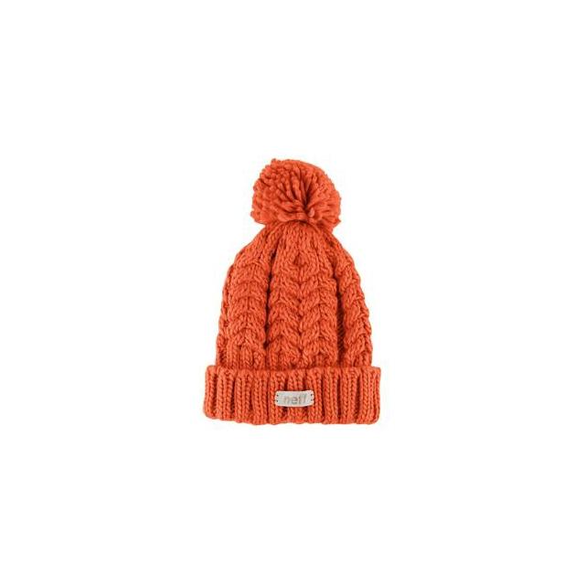 Neff - Kaycee Beanie Women's, Orange