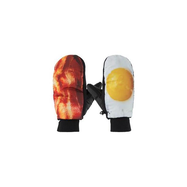 Neff - Character Mitt Men's, Breakfast, L