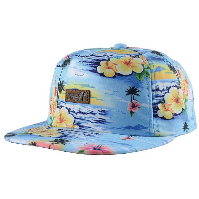 Neff - Aloha Cap - Men's