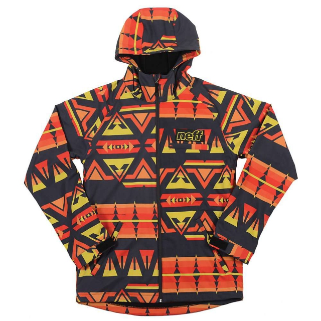 Neff - Duncan Softshell - Men's
