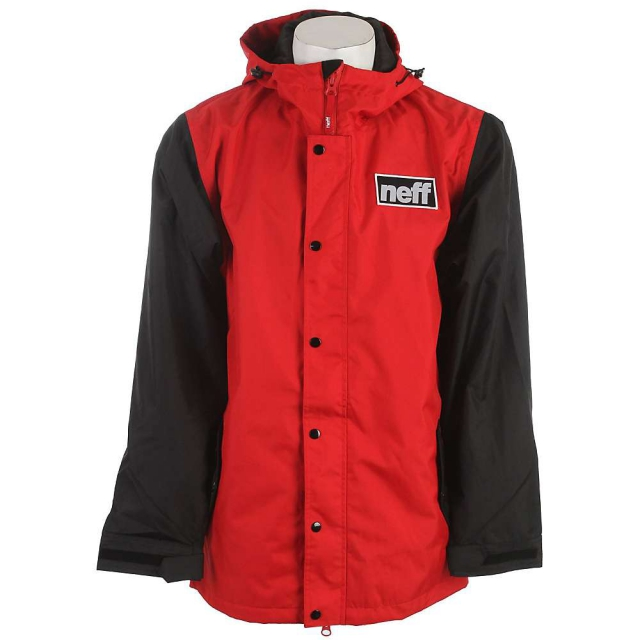 Neff - Lucas Snowboard Jacket - Men's