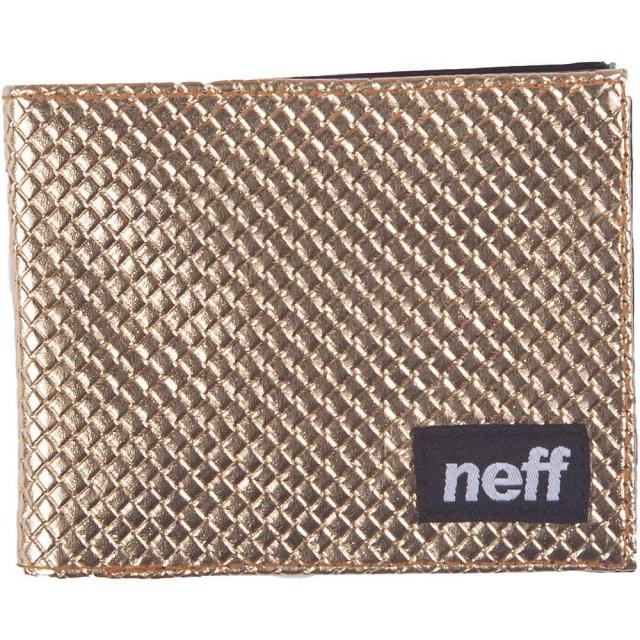 Neff - Pully Wallet - Men's
