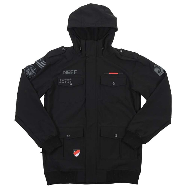 Neff - Sarge 2 Softshell - Men's