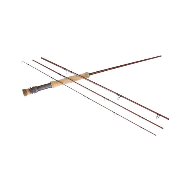 Temple Fork Outfitters - Mangrove Fly Rod - Chestnut,TF 04 90 4 M