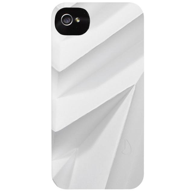 Nixon - Mitt Print Iphone 5 Case - Oragami