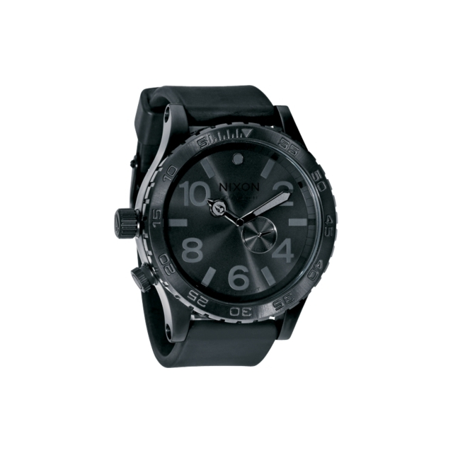 Nixon - Nixon 51-30 PU Watch