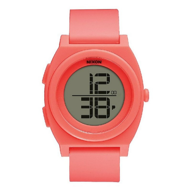 Nixon - Time Teller Digi Watch