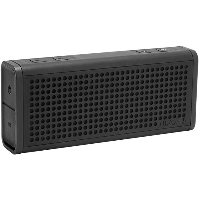 Nixon - Blaster Speaker - All Black