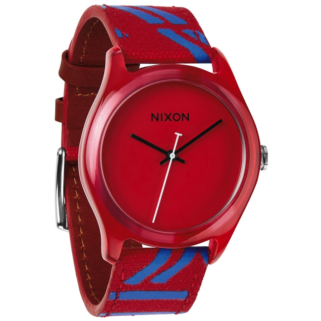 Nixon - Mod Watch Mens - Pastel Purple