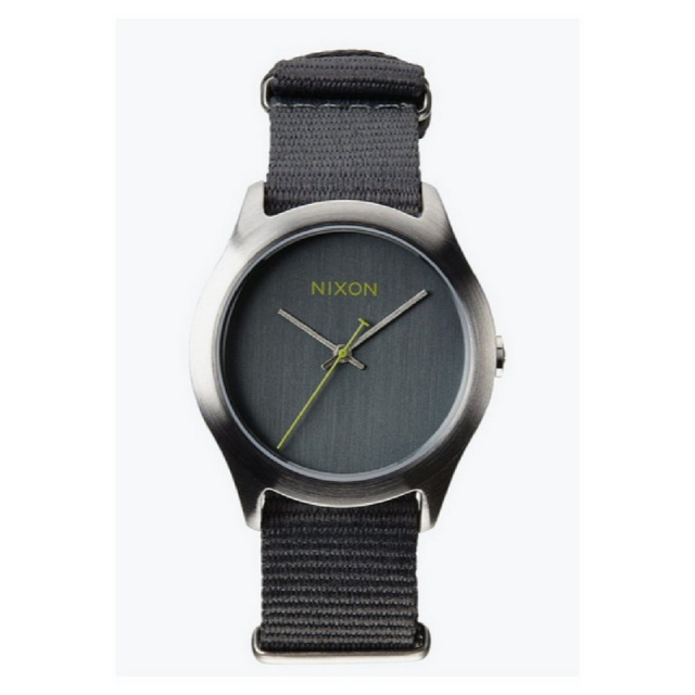 Nixon - The Mod Watch