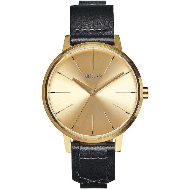 Nixon - Women's Kensington Leather Watch