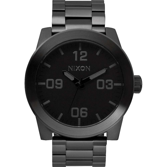 Nixon - Men's Corporal SS Watch