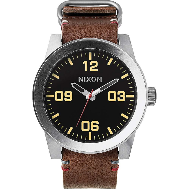 Nixon - Men's Corporal Watch