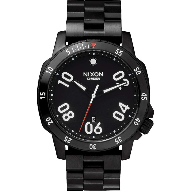 Nixon - Men's Ranger Watch