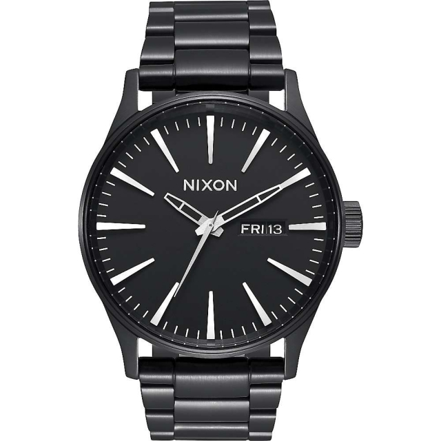 Nixon - Men's Sentry SS Watch