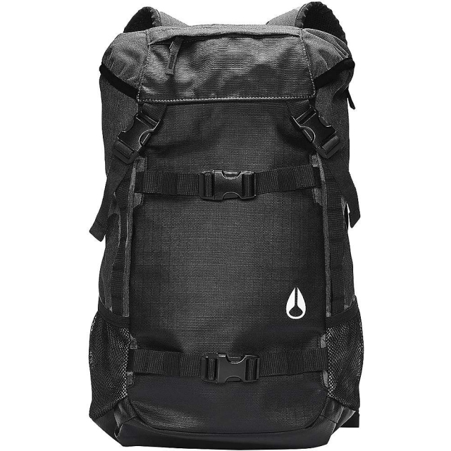 Nixon - Men's Landlock Backpack II