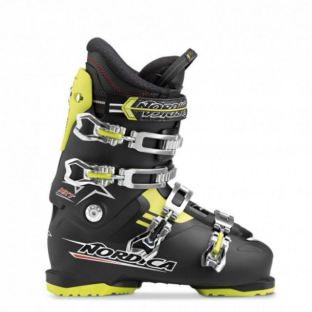 Nordica - Men's NXT N4 Ski Boots