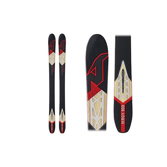 Nordica - NRGy 100 Ski Men's, 169