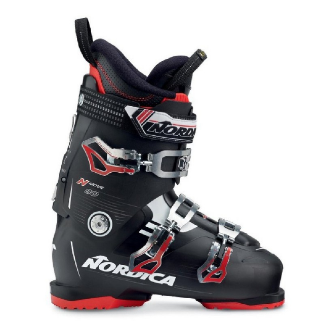 Nordica - Men's N-Move 80 Ski Boots