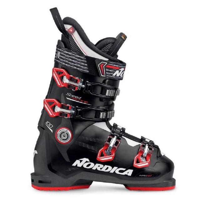 Nordica - Men's Speedmachine 100 Ski Boots