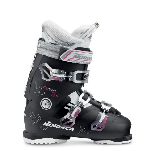 Nordica - Women's N-Move 75 Ski Boots