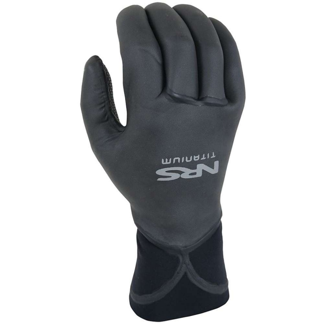 NRS - Maverick Gloves with HydroCuff