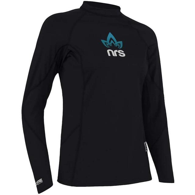 NRS - Women's H2Core Rashguard LS Shirt
