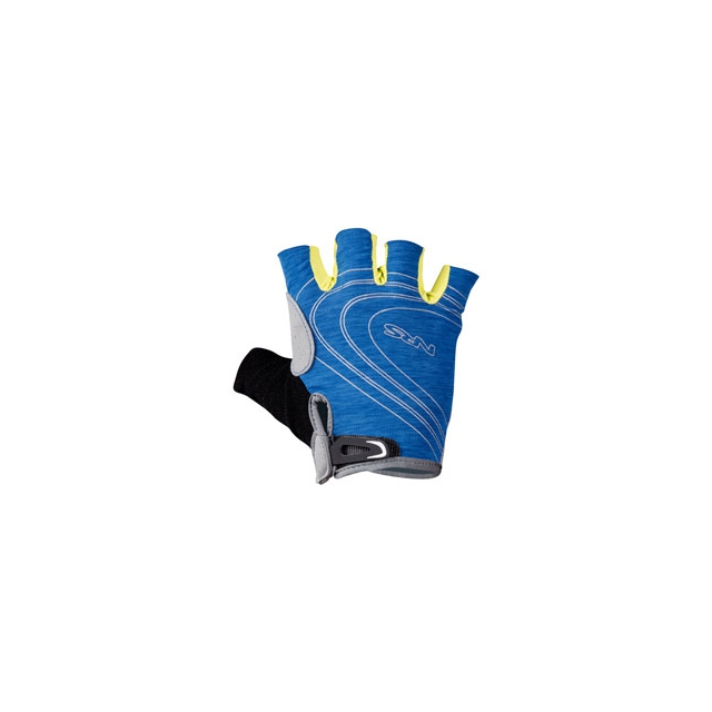 NRS - Axiom Paddle Glove - Men's - Blue In Size
