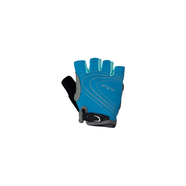 NRS - Axiom Paddle Glove - Women's - Blue In Size