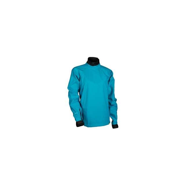NRS - Endurance Paddle Jacket - Women's - Blue In Size