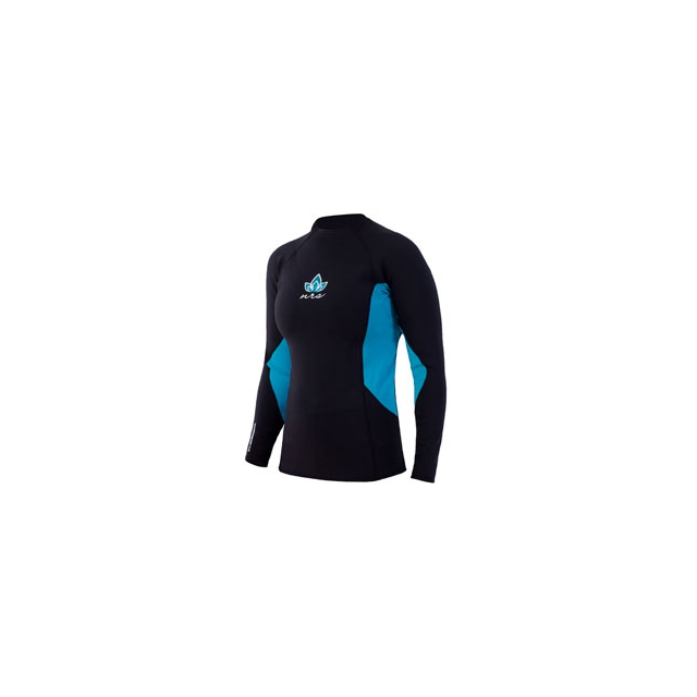 NRS - HydroSkin 0.5 Long-Sleeve Shirt - Women's