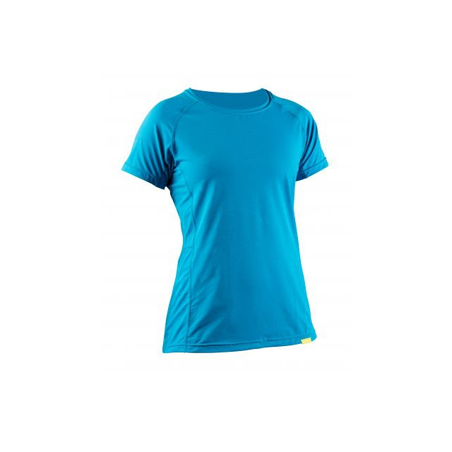 NRS - H2Core Silkweight Short Sleeve Shirt -Women