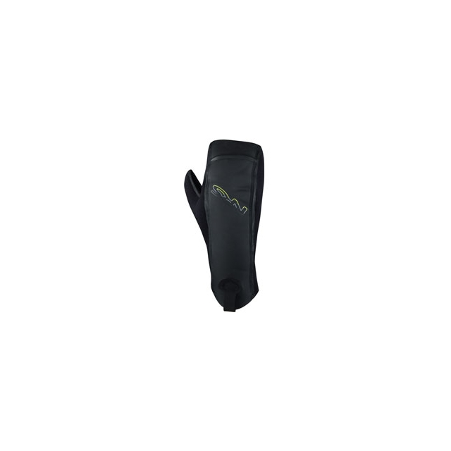 NRS - Toaster Paddle Mitts - Black In Size